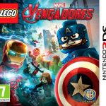 LEGO Marvel Avengers (USA) (Multi-Español) 3DS ROM