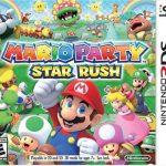Mario Party Star Rush (EUR) (Multi-Español) 3DS ROM