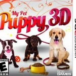 My Pet Puppy 3D (USA) (Region-Free) (Multi-Español) 3DS ROM CIA