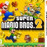 New Super Mario Bros 2 Gold Edition (USA) (Region-Free) ROM 3DS CIA