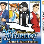 Phoenix Wright Ace Attorney Dual Destinies (USA) 3DS ROM CIA