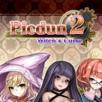 Picdun 2 – Witch's Curse (USA) (eShop) 3DS ROM