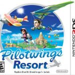 Pilotwings Resort (EUR) (Multi5-Español) 3DS ROM CIA
