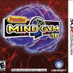 Puzzler Mind Gym 3D (EUR) (Multi6-Español) 3DS ROM