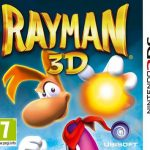 Rayman 3D (EUR) (Multi5-Español) 3DS ROM CIA