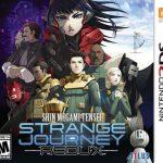 Shin Megami Tensei Deep Strange Journey Redux (USA) (Spoofed) 3DS ROM CIA