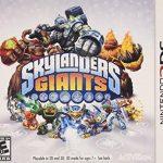 Skylanders Giants (EUR) (Multi-Español) 3DS ROM