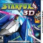 Star Fox 64 3D (EUR) (Multi5-Español) 3DS ROM CIA