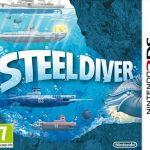 Steel Diver (EUR) (Multi5-Español) 3DS ROM CIA