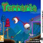 Terraria (USA) (Multi) 3DS ROM