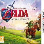 The Legend of Zelda – Ocarina of Time 3D, (USA) (Multi3-Español) 3DS ROM CIA