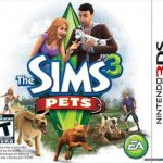 The Sims 3 Pets (EUR) (Multi6-Español) 3DS ROM