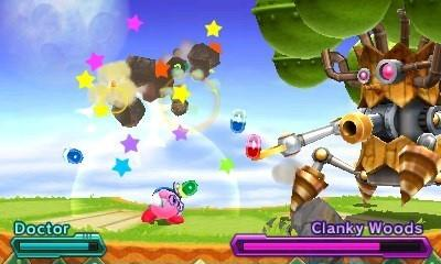 Kirby Planet Robobot 3ds Roms Download