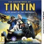 Adventures of Tintin – The Game, (EUR) (Multi10-Español) 3DS ROM CIA