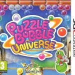 Bust-a-Move Universe (USA) (Multi3-Español) 3DS ROM CIA