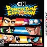 Cartoon Network – Punch Time Explosion (USA) (Multi-Español) 3DS ROM CIA