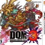 Dragon Quest Monsters Joker 3 (JPN) 3DS ROM