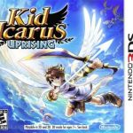 Kid Icarus – Uprising (USA) (Multi3-Español) 3DS ROM CIA