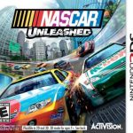 NASCAR Unleashed (USA) 3DS ROM CIA