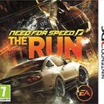 Need for Speed – The Run (USA) (Multi-Español) 3DS ROM CIA