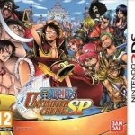 One Piece – Unlimited Cruise SP (EUR) (Multi5-Español) 3DS ROM CIA