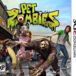 Pet Zombies (USA) 3DS ROM CIA