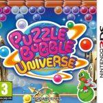 Puzzle Bobble Universe (EUR) (Multi5-Español) 3DS ROM CIA
