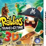 Rabbids – Travel in Time 3D (USA) (Multi3-Español) 3DS ROM CIA