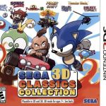SEGA 3D Classics Collection (USA) 3DS ROM