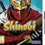 Shinobi (EUR) (Multi5-Español) 3DS ROM CIA