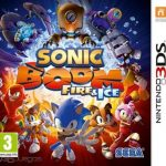Sonic Boom Fire And Ice (USA) (Multi-Español) 3DS ROM