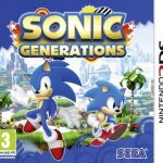 Sonic Generations (USA) (Multi3-Español) 3DS ROM CIA
