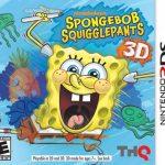SpongeBob SquigglePants 3D (EUR) (Multi6-Español) 3DS ROM CIA