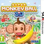 Super Monkey Ball 3D (USA) (Multi3-Español) 3DS ROM CIA