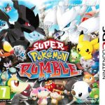 Super Pokemon Rumble (EUR) (Multi5-Español) 3DS ROM CIA