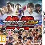 Tekken 3D – Prime Edition (EUR) (Multi5-Español) 3DS ROM CIA