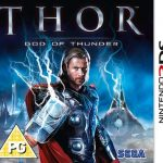 Thor – God of Thunder (EUR) (Multi5-Español) 3DS ROM CIA
