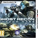 Tom Clancy's Ghost Recon – Shadow Wars (USA) (Multi3-Español) 3DS ROM CIA