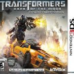 Transformers – Dark of the Moon – Stealth Force Edition (EUR) (Multi5-Español) 3DS ROM CIA