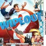 Wipeout 2 (USA) 3DS ROM CIA