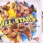 WWE All Stars (USA) (Multi3-Español) 3DS ROM CIA