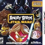 Angry Birds Star Wars (USA) (Region-Free) (Multi-Español) 3DS ROM CIA