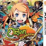 Etrian Mystery Dungeon (EUR) 3DS ROM