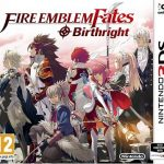 Fire Emblem Fates – Birthright (USA) 3DS ROM