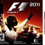 Formula 1 2011 (EUR) (Multi-Español) 3DS ROM