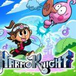 HarmoKnight (EUR) (Multi-Español) (eShop) 3DS ROM