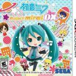 Hatsune Miku Project Mirai DX (USA) 3DS ROM
