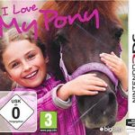 I Love My Pony (EUR) (Multi6-Español) 3DS ROM