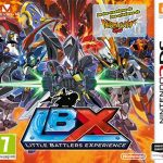 Little Battlers eXperience (USA) (Multi-Español) 3DS ROM