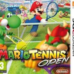 Mario Tennis Open (USA) (Multi-Español) 3DS ROM